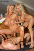 Charlee Chase at PornFidelity