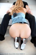 Jessie Rogers  at AmateurAllure.com