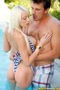 Rikki Six at RealityKings.com
