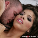 Rio Valentine with gorgeous ass and succulent pussy