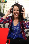 Dillion Harper at TeenFidelity
