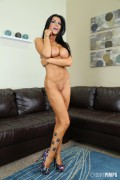 Romi Rain at CherryPimps